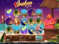 Aruban Nights Slots